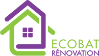 logo ecobat renovation toulon