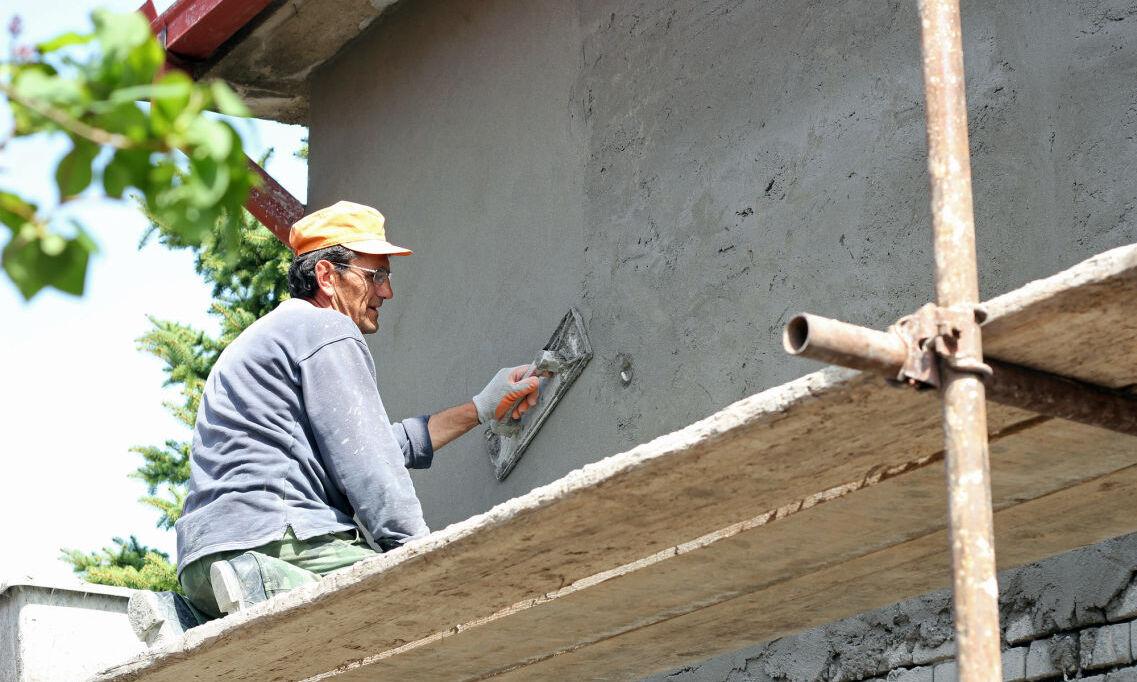 rénovation façade maison toulon