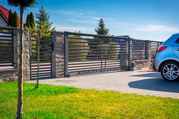 installation portails et clôtures toulon